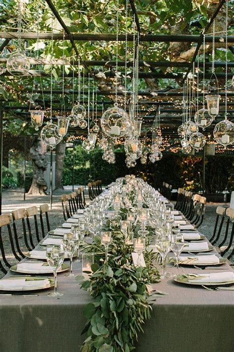 Sweet Wedding   Wisz?ce dekoracje   szklane kule z