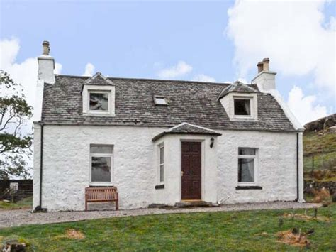 Holiday Cottage Near Dunvegan Scotland Scotland Friendly Cottages