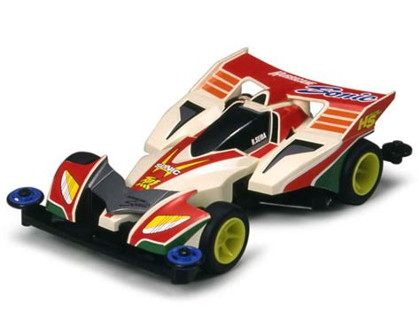 Vanguard Sonic 2 Carbon tamiya mini4wd lets go vanguard sonic cercamodellismo it