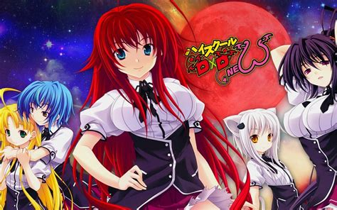 wallpaper android highschool dxd highschool dxd xenovia argento asia wallpaper free desktop