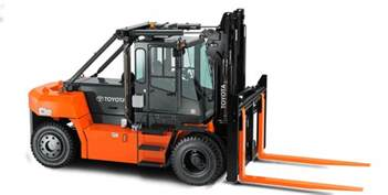 expect more with toyota toyota forklifts