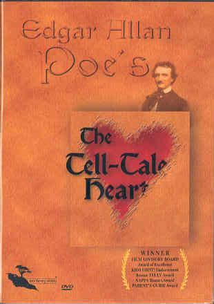 edgar allan poe biography the tell tale heart happy halloween the final creepy pick 5