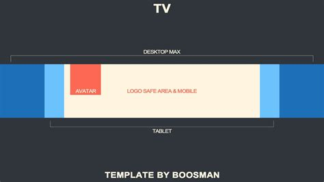 youtube channel layout 2014 template youtube onechannel update 07 2014 by boosman