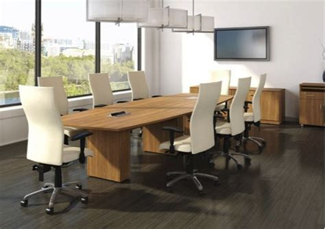 manhattan style conference table office furniture
