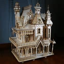 Victorian Wooden Doll House Images Amp Pictures Becuo