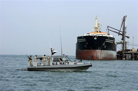 ark boat protection maritime expeditionary security force wikipedia