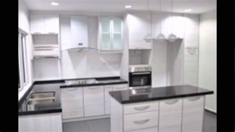 Kitchen Cabinets Without Handles by White Kitchen Cabinets Without Handles Youtube