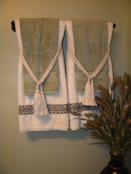 best 25 bathroom towel display ideas on bath