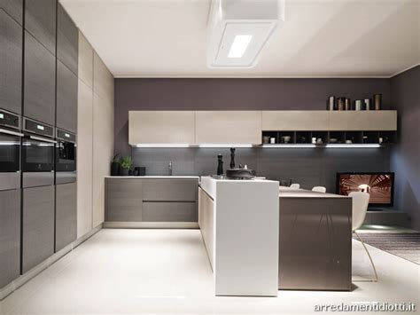 mensole laccate lucide cucina laccata diotti a f arredamenti