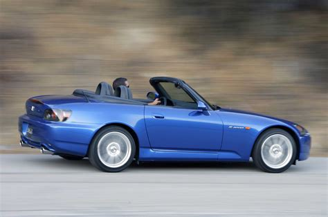 report revived honda s2000 to target mazda mx 5 miata