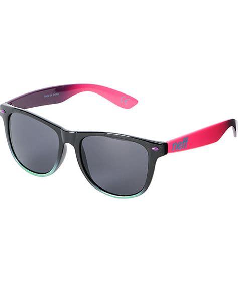 neff daily sunglasses neff daily multi sunglasses