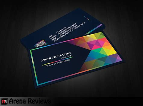 free business cards design templates graphic design business card template free