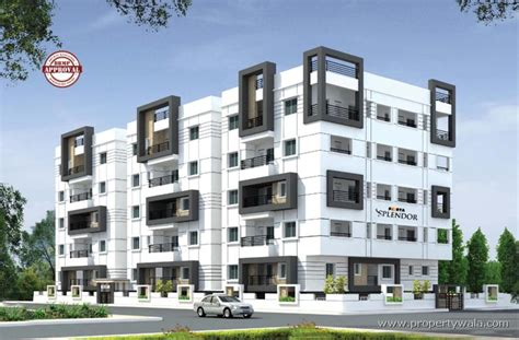 Bangalore Appartments by Soorya Splendor Apartments Ramamurthi Nagar Bangalore
