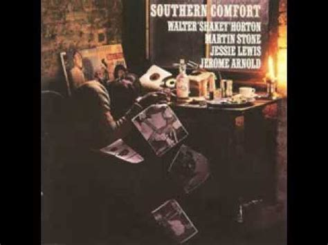 is there sugar in southern comfort the southern comfort blues music profile varese