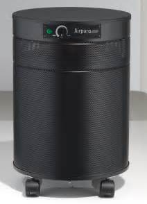 airpura  chemical abatement air purifier