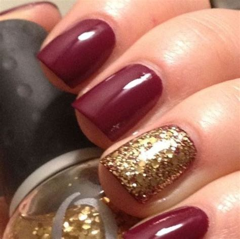 fall colors nails fall color nail designs the trend of the year picsrelevant