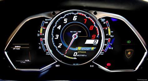 lamborghini aventador speedometer aventador speedometer vs lamborghini