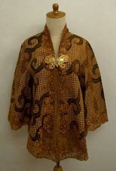 Blouse Tenun Ikat Donggala Grey pin by tuti ambarsari on ikat and batik style