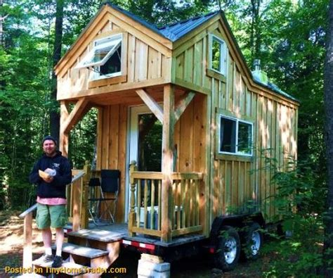 tiny house on wheels companies tinyhometrader com tiny homes on wheels thows for sale