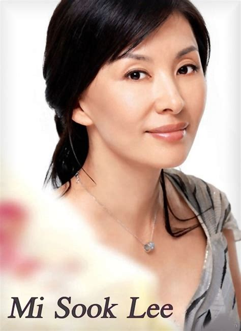 lee mi sook i korean actress hancinema the korean actress mi sook lee picture gallery