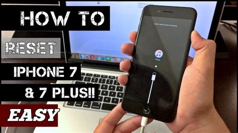 factory reset iphone   youtube