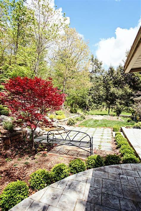 Landscape Architecture Asheville Nc Asheville Contemporary Landscape Design Gardens