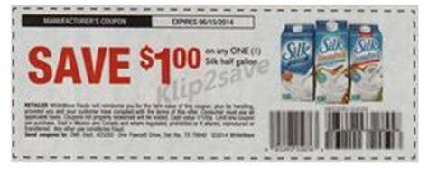 market basket printable grocery coupons silk almond milk or coconut milk 1 40 at market basket