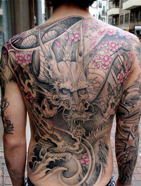 ganesha tattoo rug japanese dragon and phoenix tattoos on whole back real