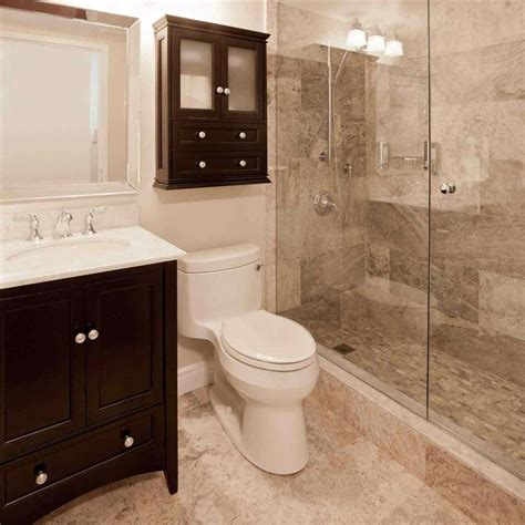bathroom ideas shower only hgtv spaces designs spaces small master bathroom ideas