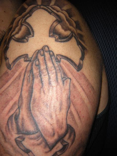hands tattoos praying tattoos designs ideas and meaning tattoos