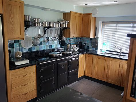 Handmade Kitchens Sussex - kitchen dining handmade bespoke kitchens dining
