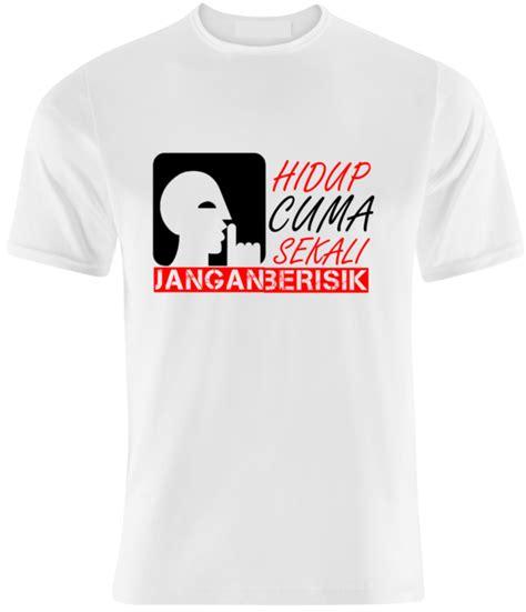 Kaos T Shirt Lucu Kata Kata Fvck desain kaos kata keren kaos