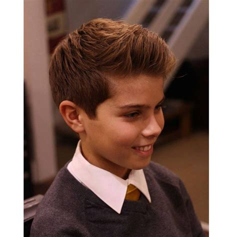 hairstyles for school for boy best 25 hairstyles for school boy ideas on