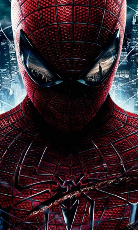 Amazing Spider Man 3d Live Wallpaper Premium Apk