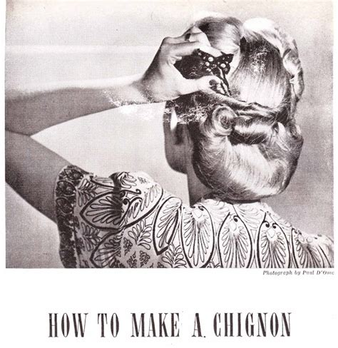 1944 hairstyles for women livin vintage 1944 hairstyle how to