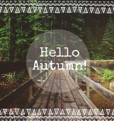 hello autumn image 2064179 maria d on favim