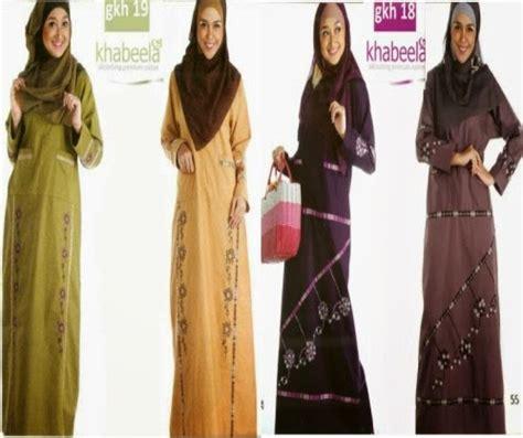 Promo Rok Celana Nibras 19 koleksi gamis sikclothing gkh 18 19