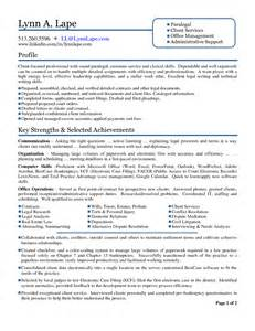 Administrative Professional Resume Sle by Assistant Ecologist Resume Sales Assistant Lewesmr