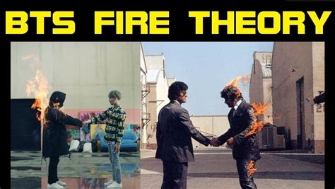 bts meaning bts fire mv meaning and theories youtube