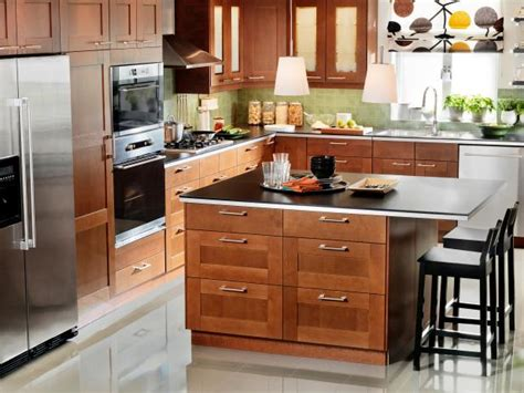 ikea usa kitchen cabinets smart budget hgtv