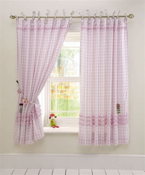 curtains for girl nursery nursery curtains girl furniture ideas deltaangelgroup