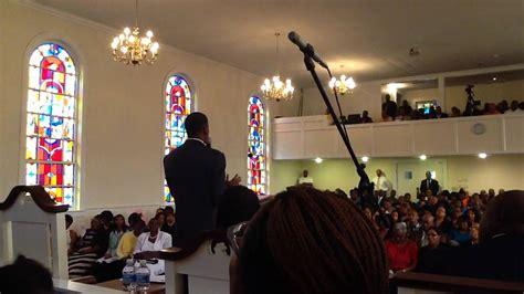 baptist church greenville sc
