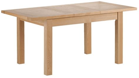 new ash extending dining table 1200 1600mm