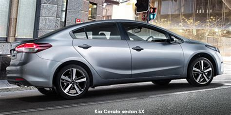 Kia Cerato Price In South Africa Kia Cerato Sedan 360 176 View 2016 2017 Cerato Sedan