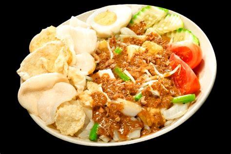 resep gado gado surabaya nikmat  lezat resep masakan
