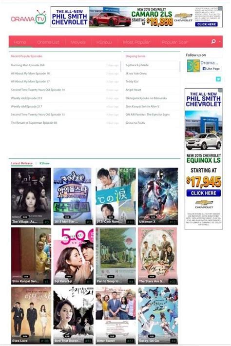 dramacool website best sources 1 kdramas edition k pop amino
