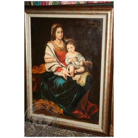 cuadros prado cuadros antiguos copias museo prado pintor antonio cerezo
