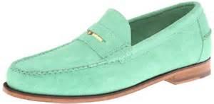 mint color shoes florshiem by duckie brown s pn loafer mint 12 d