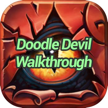 doodle walkthrough in order doodle walkthrough solver