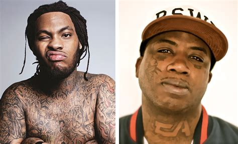 gucci mane u0027s cellmate says 100 waka flocka responds to gucci waka flocka